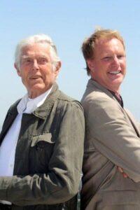 Henry Gesner and Dean Larkin